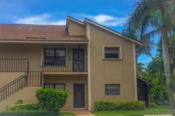 Home for Rent at 1102 Clubhouse Circle, Jupiter FL 33477