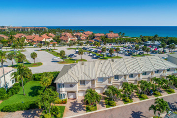 Home for Sale at 753 Seaview Drive, Juno Beach FL 33408