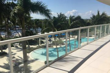 Home for Rent at 1 N Ocean Boulevard #613, Pompano Beach FL 33062
