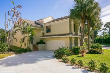 Home for Rent at 2468 Treasure Isle Drive, Palm Beach Gardens FL 33410
