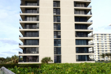Home for Rent at 450 Ocean Drive #806, Juno Beach FL 33408