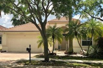 Home for Rent at 1535 Elm Grove Road, Weston FL 33327