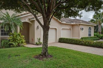 Home for Rent at 8158 Carnoustie Place, Port Saint Lucie FL 34986