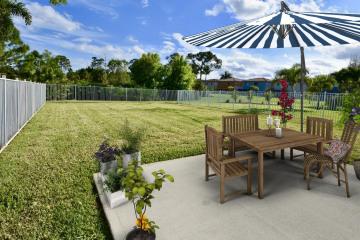 Home for Sale at 4573 SE Graham Drive, Stuart FL 34997