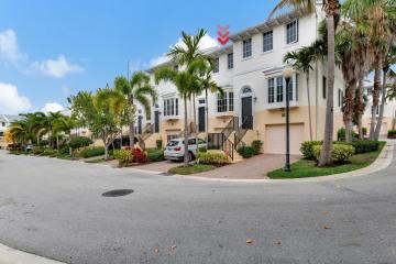 Home for Sale at 472 Juno Dunes Way, Juno Beach FL 33408