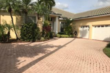 Home for Rent at 8933 Ibis Lakes Boulevard, West Palm Beach FL 33412