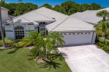 Home for Sale at 7205 SE Seagate Lane, Stuart FL 34997