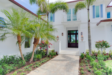 Home for Sale at 12150 Lost Tree Way, North Palm Beach FL 33408
