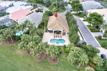 Home for Rent at 154 Windward Drive, Palm Beach Gardens FL 33418