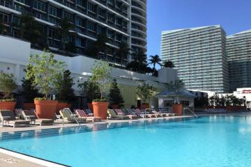 Home for Sale at 1300 S Miami Avenue #4007, Miami FL 33130