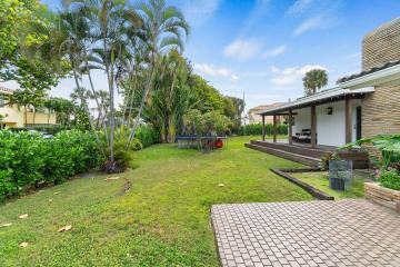 Home for Sale at 2103 Bay Drive, Pompano Beach FL 33062