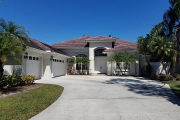 Palm Beach Gardens Single Family