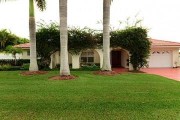 Home for Rent at 103 Olympus Circle, Jupiter FL 33477