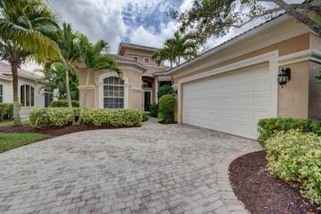 Home for Rent at 126 Porto Vecchio Way, Palm Beach Gardens FL 33418