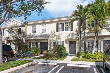 Home for Sale at 1028 Kokomo Key Lane, Delray Beach FL 33483