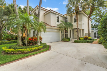 Home for Sale at 8 Grand Bay Circle, Juno Beach FL 33408