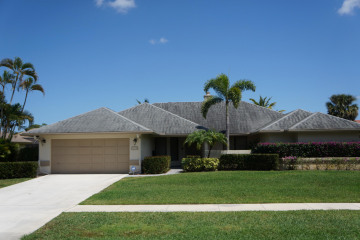 Home for Rent at 13772 Ishnala Circle, Wellington FL 33414