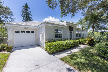 Home for Sale at 18253 SE Fairview Circle, Tequesta FL 33469
