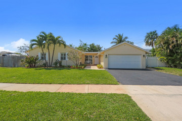 Home for Rent at 631 Westwind Drive, North Palm Beach FL 33408