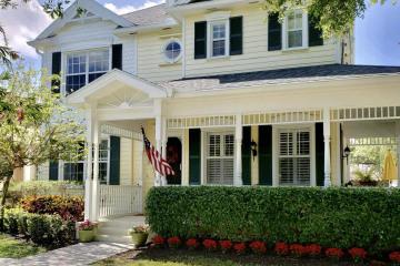 Home for Rent at 112 Poinciana Drive, Jupiter FL 33458