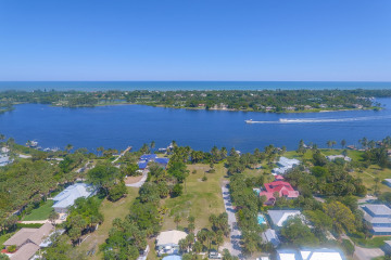 Home for Sale at 0 SE Cowles Street, Hobe Sound FL 33455