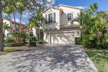 Home for Rent at 877 Taft Court, Palm Beach Gardens FL 33410