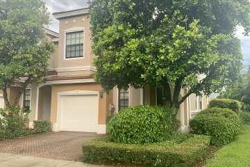 Home for Sale at 127 Delancy Avenue, Delray Beach FL 33484