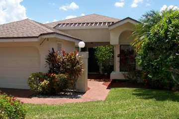 Home for Rent at 13281 Touchstone Court, Palm Beach Gardens FL 33418