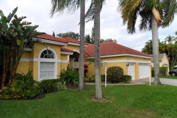 Home for Rent at 10207 Allamanda Boulevard, Palm Beach Gardens FL 33410