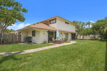 Home for Sale at 392 SW 27th Terrace, Delray Beach FL 33445