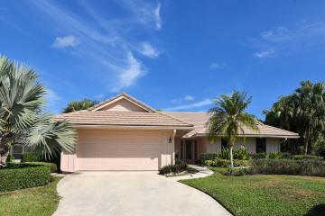 Home for Rent at 4 Carlisle Court, Palm Beach Gardens FL 33418