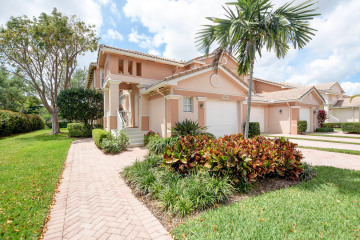 Home for Sale at 2131 Wingate Bend, Wellington FL 33414
