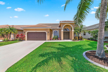 Home for Sale at 6035 NW 72nd Court, Parkland FL 33067