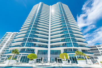 Home for Sale at 1600 S Ocean Boulevard #1102, Lauderdale By The Sea FL 33062