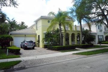 Home for Rent at 152 Savona Drive, Jupiter FL 33458
