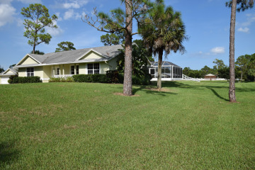 Home for Sale at 3000 A Road, Loxahatchee Groves FL 33470