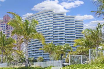 Home for Sale at 2200 N Ocean Boulevard #S906, Fort Lauderdale FL 33305