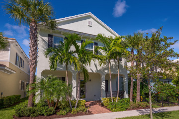 Home for Rent at 140 W Bay Cedar Circle, Jupiter FL 33458