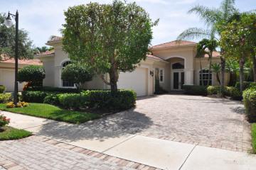 Home for Rent at 128 Esperanza Way, Palm Beach Gardens FL 33418