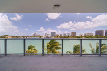 Home for Sale at 10201 E Bay Harbor Drive #307, Bay Harbor Islands FL 33154