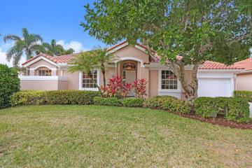 Home for Rent at 274 Eagleton Estates Boulevard, Palm Beach Gardens FL 33418