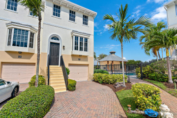 Home for Sale at 437 Juno Dunes Way, Juno Beach FL 33408