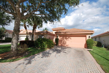 Home for Sale at 13702 Plaza Mayor Drive, Delray Beach FL 33446