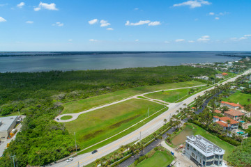 Home for Sale at 1000 NE Ocean Boulevard, Stuart FL 34996