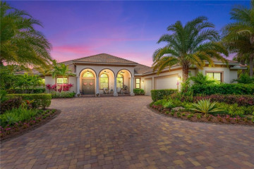 Home for Sale at 5752 SW Pomegranate Way, Palm City FL 34990