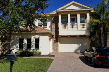 Home for Rent at 8501 Butler Greenwood Drive, Royal Palm Beach FL 33411
