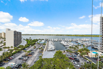 Home for Sale at 123 Lakeshore Drive #1145, North Palm Beach FL 33408