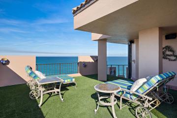 Home for Sale at 530 Ocean Drive #PH-N, Juno Beach FL 33408