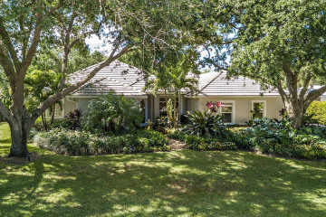 Home for Rent at 18224 SE Cassia Lane, Tequesta FL 33469