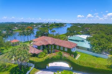 Home for Sale at 2252 Flamingo Road, Palm Beach Gardens FL 33410